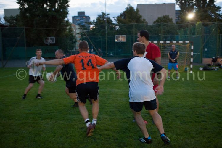 Képek a BEAC edzésről